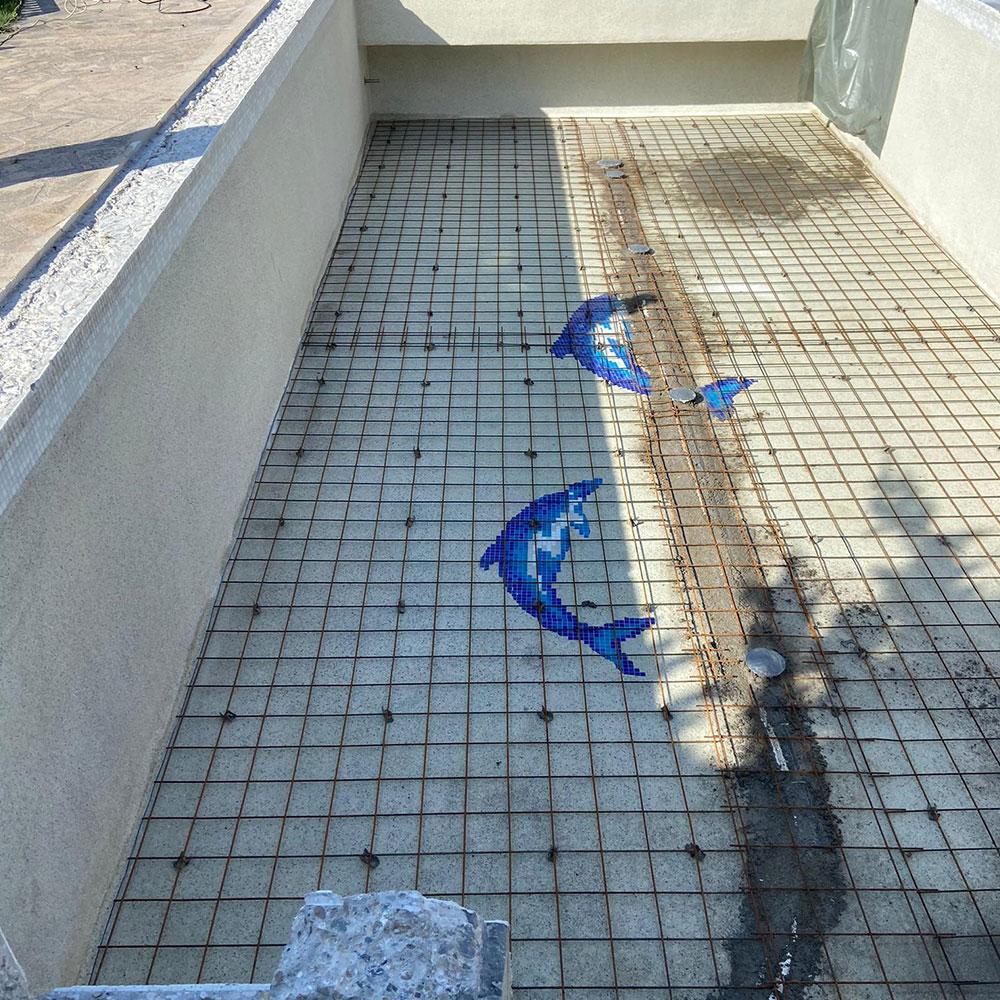 Les différents types de piscines en béton