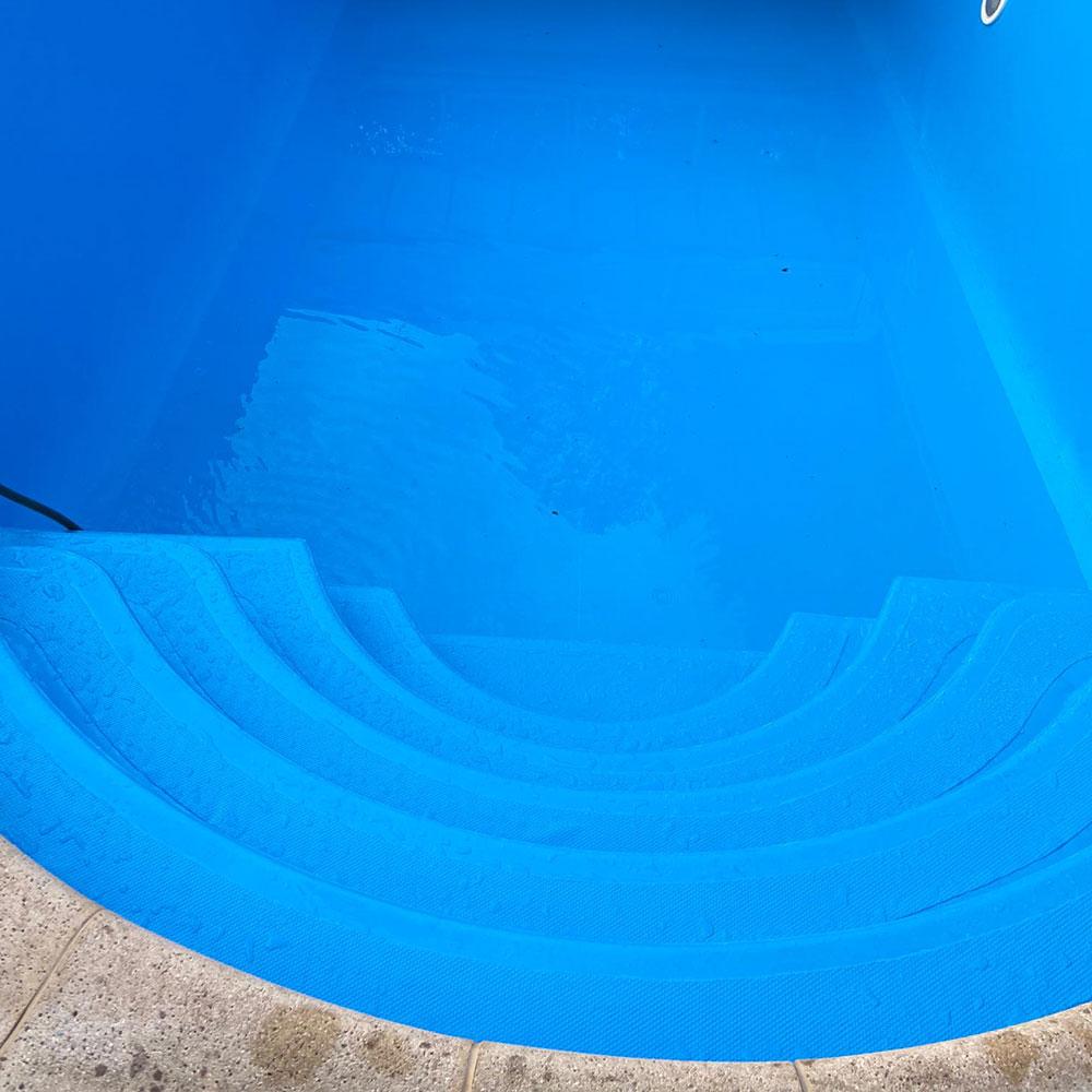Les différents systèmes d'étanchéité de piscine