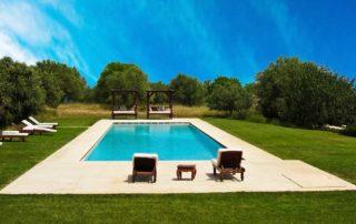 construction de piscine Genève
